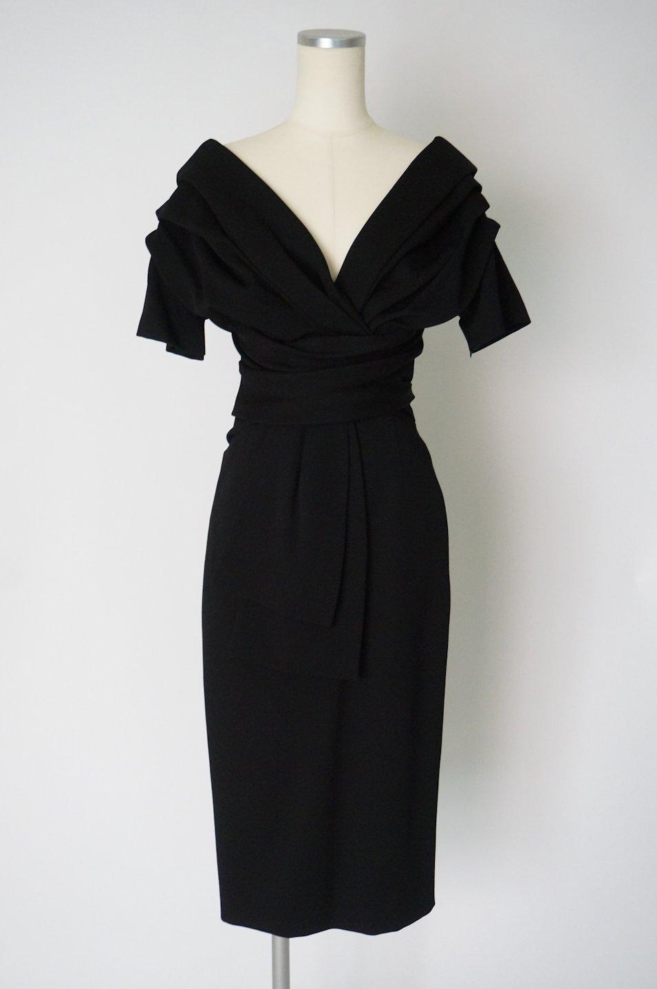 promo code 7090d 24b8a Dior / レンタルリトルブラックドレス テン Rental Little Black ...